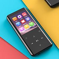 Máy Nghe Nhạc MP3 Màn Hình Cảm Ứng Bluetooth Ruizu D25 Bộ Nhớ Trong 16GB - Hàng Chính Hãng