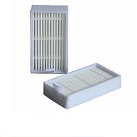 HEPA Filter Element for CHUWI Ilife V1/V3/V3+/V5/V5S Ilife V5 pro/X5 Sweeping Robot Vacuum Cleaner Parts