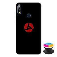Ốp lưng điện thoại Asus Zenfone Max Pro M2 hình  12 Cung Hoàng Đạo Mẫu 1 tặng kèm giá đỡ điện thoại iCase xinh xắn - Hàng chính hãng