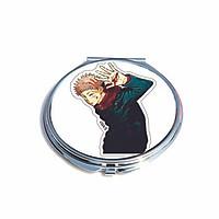 Gương cầm tay IN HÌNH Jujutsu Kaisen - Chú Thuật Hồi Chiến anime