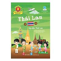 Đông Nam Á - Những Điều Tuyệt Vời Bạn Chưa Biết! - Thái Lan - Kỳ Diệu Thái Lan