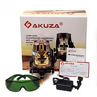 Máy cân bằng laser 5 tia xanh Akuza 688