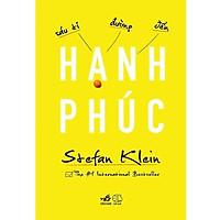 Sách sáu tỉ đường đến hạnh phúc tái bản(tặng kèm bookmark AHA)