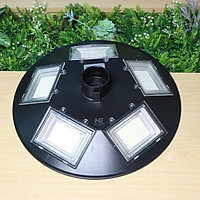 Đèn năng lượng địa bay UFO 200W