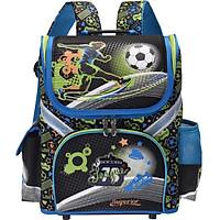 Balo Chống Gù Lưng Dạng Hộp dành cho Học sinh cấp 1-Soccer