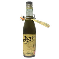 Dầu Olive nguyên chất Grezzo Costa D'Oro (500ml)
