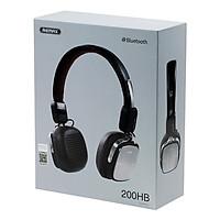 Tai Nghe Bluetooth Chụp Tai Remax Rb-200HB - Hàng Nhập Khẩu