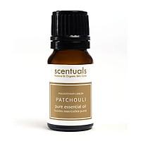 Tinh dầu hoắc hương - Pure essential oil 10 ml - PATCHOULI