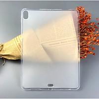 Ốp silicon cho iPad Air 4 10.9 2020 - Silicon dẻo nhám chống bám vân tay