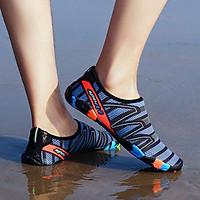 Giày lội nước thể thao nam nữ nhanh khô dùng cho bơi lặn, lướt sóng, đi bộ, tập yoga, tập thể dục