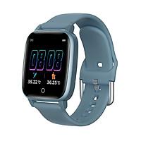 Đồng hồ theo dõi sức khỏe đa năng T_1_Q - Đồng hồ thông minh