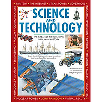 Science and Technology (Hardback)