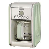 Máy pha cà phê tự động  (Màu xanh lá cây) Ariete  MOD. 1342/04