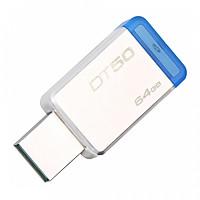 USB Kingston Datatraveler 50 (USB3.1)