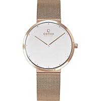 Đồng hồ đeo tay hiệu Obaku V230LXVWMV