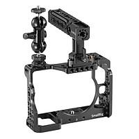 Khung Máy SmallRig Camera Cage Kit  Dành Cho Sony A7RIII/ A7III 2103 - Hàng Nhập Khẩu