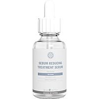 Tinh Chất Serum Siêu Ngừa Mụn Và Làm Sáng Da- Sebum Reducing Treatment Serum