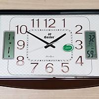 Đồng hồ Khổng Lồ Eastar, Kim Trôi, Số nổi 3D, Lịch Vạn Niên và Nhiệt Ẩm Kế