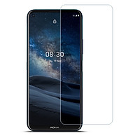 Tấm dán kính cường lực dành cho Nokia 8.3 5G chống vỡ, chống xước màn hình