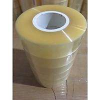 Băng dính (Băng keo) Cuộn 1kg chất lượng loại tốt