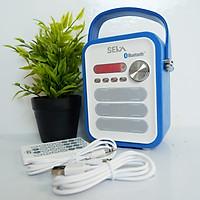Loa Bluetooth Nghe Nhạc, Học Tiếng Anh - Máy Nghe MP3 Hỗ Trợ Học Tiếng Anh - Đài Học Ngoại Ngữ - Hàng chính hãng