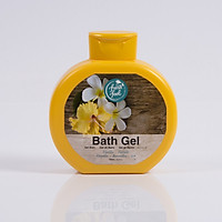 Gel tắm dưỡng da Fresh Feel hương Vani - FRESH FEEL BATH GEL VANILLA - Chai 750ml