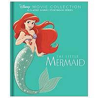 The Little Mermaid (Mini Movie Collection Disney)