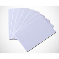 500 thẻ flashcard trắng SIÊU DÀY không đục lỗ dùng để học tiếng anh, nhật, hàn, trung