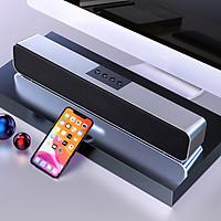 Loa Bluetooth A36 Cao Cấp Bass Cực Mạnh, Âm Thanh Vòm, Tương Thích Điện Thoại Laptop Smart Tivi, Có Hỗ Trợ Thẻ Nhớ, Jack 3.5mm