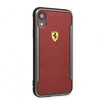Ốp Lưng Iphone XR - Ferrari - HÀNG NHẬP KHẨU
