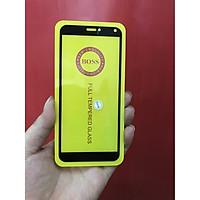 Kính cường lực dành cho điện thoại Vsmart Bee full màn hình