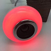 Loa bluetooth hình bóng đèn E27