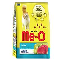 Đồ Ăn Cho Mèo Trưởng Thành Me-O Hương Vị Cá Ngừ (1.2 Kg)