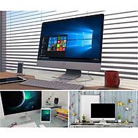 Bộ PC để bàn All in ONE (AIO) MCC5441 Home Office Computer CPU G5400/ Ram4G/ SSD120G/ Wifi/ Camera/ 22inch - Hàng Chính Hãng