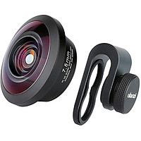 Lens Dành Cho Điện Thoại, Ulanzi 7.5MM 238 Degree Fisheye HD Lens | Hàng Chính Hãng