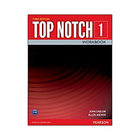 Top Notch 1 Workbook