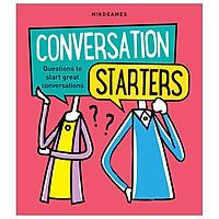 Mind Games - Conversation Starters