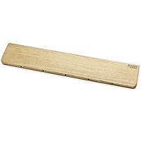 Kê tay bàn phím cơ Filco gỗ Hokkaido (Size L) - Hàng Chính Hãng