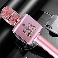 Micro karaoke kèm loa L888