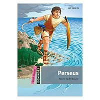 Oxford Dominoes Quick Starter: Perseus