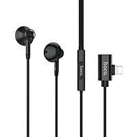 Tai nghe iphone có dây Hoco L11  - Hàng chính hãng