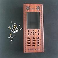 Vỏ gỗ 6300 mẫu Mobiado