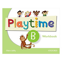 Playtime Level B Workbook