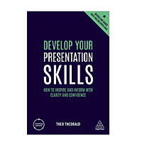Develop Your Presentation Skills - Kp