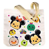 Túi Xách Bé Gái Disney Tsum Tsum TT13 090