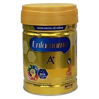 Sữa bột Enfamama A+ hương socola mẫu mới 870g