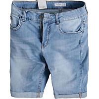 Quần short jeans nam , quần sort nam eo co dãn trơn lịch lãm mẫu J67 săn lai thiết kế phong cách thời thượng lôi cuốn dạo phố Julido thời trang hàn quốc trung niên