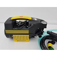 Máy rửa xe gia đình mini công suất 2200W - sakura giao màu ngẫu nhiên