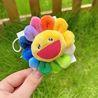 Cài áo hoa KaiKai Kiki Bông vải nhiều màu - Cài áo CA1