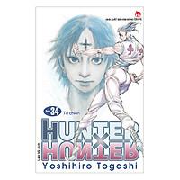 Hunter X Hunter (Tập 34)